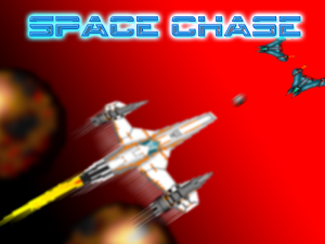spacechase